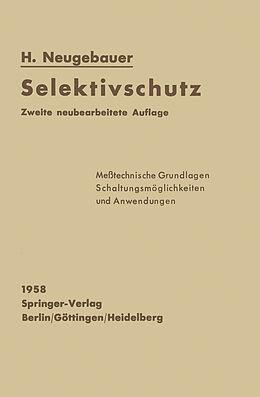 Cover: https://exlibris.azureedge.net/covers/9783/6429/2746/1/9783642927461xl.jpg