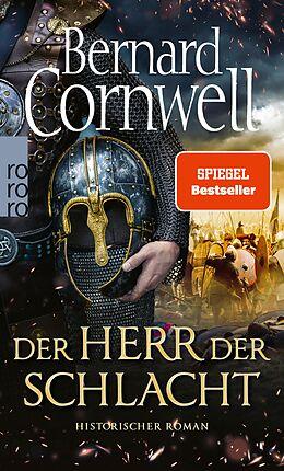 E-Book (epub) Der Herr der Schlacht von Bernard Cornwell