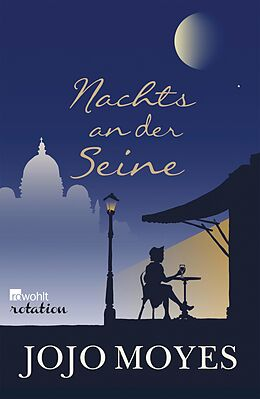 E-Book (epub) Nachts an der Seine von Jojo Moyes