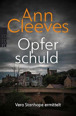 E-Book (epub) Opferschuld von Ann Cleeves