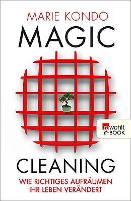 E-Book (epub) Magic Cleaning von Marie Kondo