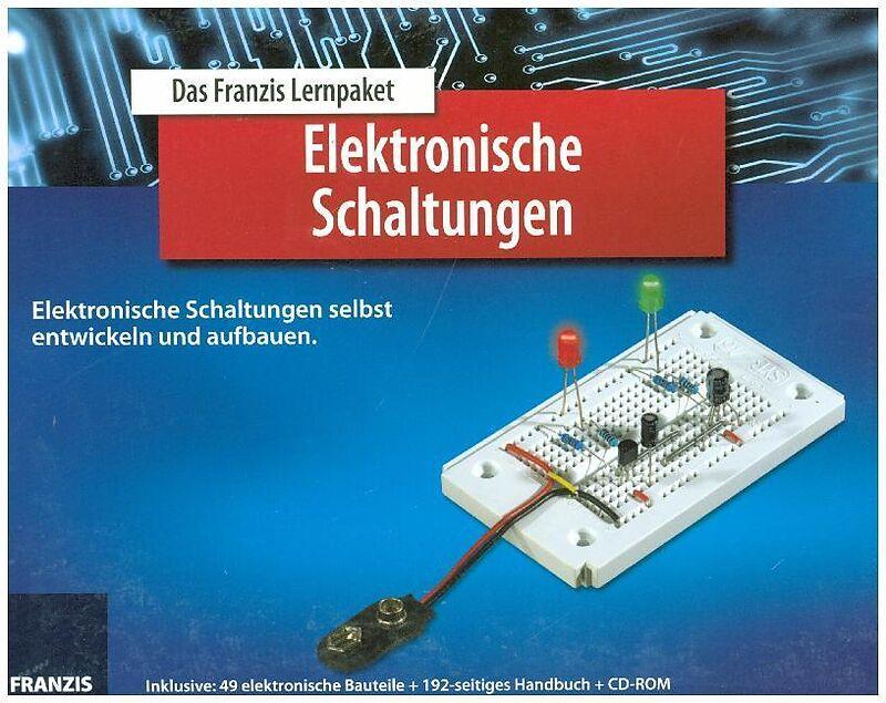 Lernpaket Elektronische Schaltungen selbst entwickeln und aufbauen ...