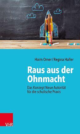 E-Book (pdf) Raus aus der Ohnmacht von Haim Omer, Regina Haller