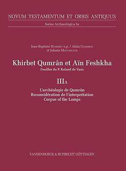 eBook (pdf) Khirbet Qumrân et Aïn Feshkha de
