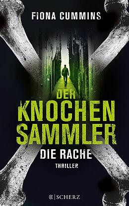 Der Knochensammler - Die Rache [Version allemande]