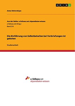 Cover: https://exlibris.azureedge.net/covers/9783/6560/0424/0/9783656004240xl.jpg
