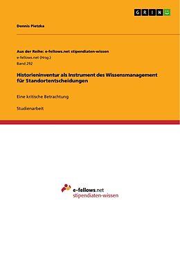 Cover: https://exlibris.azureedge.net/covers/9783/6560/2920/5/9783656029205xl.jpg