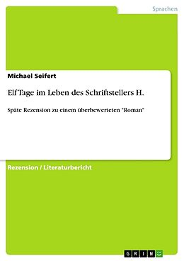 Cover: https://exlibris.azureedge.net/covers/9783/6560/5726/0/9783656057260xl.jpg