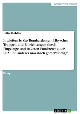 Cover: https://exlibris.azureedge.net/covers/9783/6560/6709/2/9783656067092xl.jpg