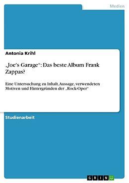 Cover: https://exlibris.azureedge.net/covers/9783/6560/7025/2/9783656070252xl.jpg