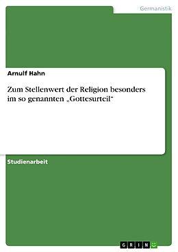 Cover: https://exlibris.azureedge.net/covers/9783/6560/7610/0/9783656076100xl.jpg