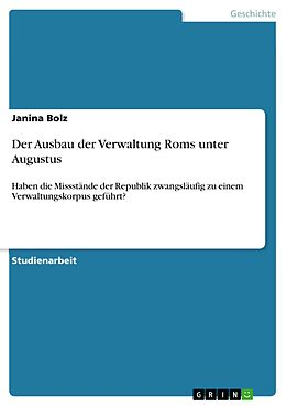 Cover: https://exlibris.azureedge.net/covers/9783/6561/1602/8/9783656116028xl.jpg