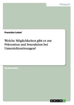 Cover: https://exlibris.azureedge.net/covers/9783/6561/3274/5/9783656132745xl.jpg