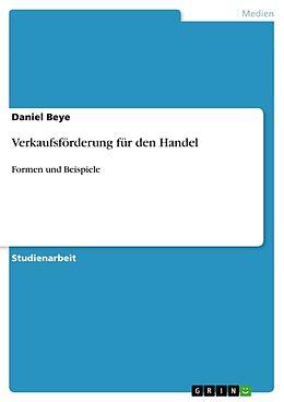 Verkaufsförderung für den Handel [Version allemande]