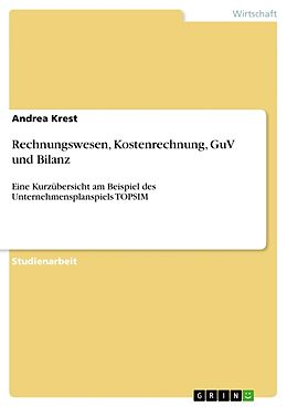 Cover: https://exlibris.azureedge.net/covers/9783/6561/5141/8/9783656151418xl.jpg