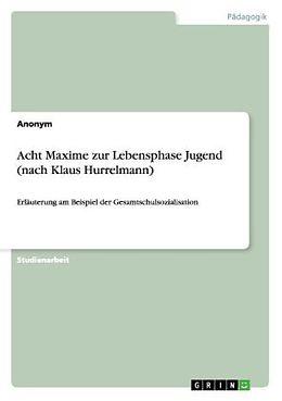 Cover: https://exlibris.azureedge.net/covers/9783/6561/5840/0/9783656158400xl.jpg