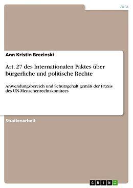 Cover: https://exlibris.azureedge.net/covers/9783/6561/9938/0/9783656199380xl.jpg
