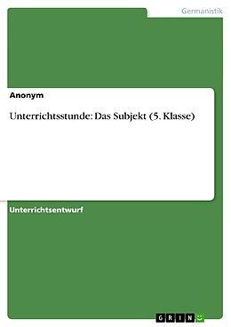 Cover: https://exlibris.azureedge.net/covers/9783/6562/5193/4/9783656251934xl.jpg