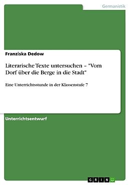 Cover: https://exlibris.azureedge.net/covers/9783/6563/1328/1/9783656313281xl.jpg