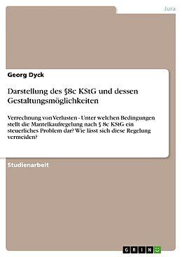 Cover: https://exlibris.azureedge.net/covers/9783/6564/0817/8/9783656408178xl.jpg