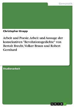 Cover: https://exlibris.azureedge.net/covers/9783/6564/3807/6/9783656438076xl.jpg