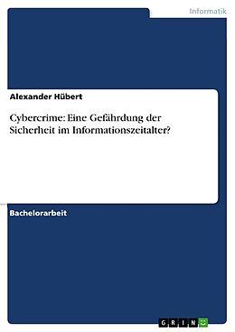 Cover: https://exlibris.azureedge.net/covers/9783/6565/1242/4/9783656512424xl.jpg
