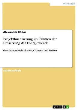 Cover: https://exlibris.azureedge.net/covers/9783/6565/1287/5/9783656512875xl.jpg