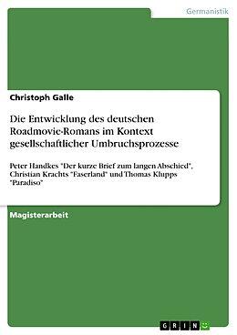 Cover: https://exlibris.azureedge.net/covers/9783/6565/1326/1/9783656513261xl.jpg