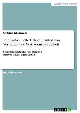 Cover: https://exlibris.azureedge.net/covers/9783/6565/2490/8/9783656524908xl.jpg