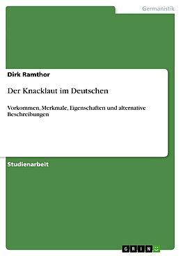 Cover: https://exlibris.azureedge.net/covers/9783/6565/4026/7/9783656540267xl.jpg