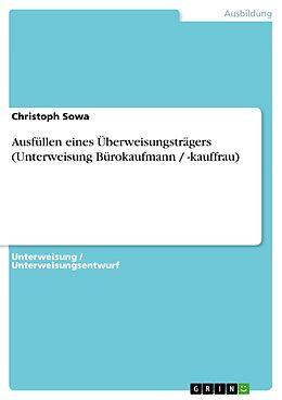 Cover: https://exlibris.azureedge.net/covers/9783/6565/5069/3/9783656550693xl.jpg