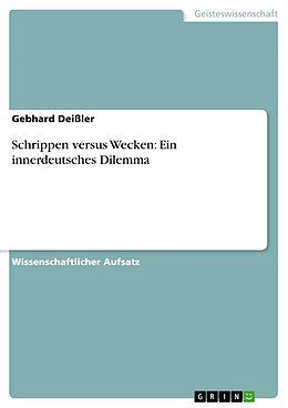 Cover: https://exlibris.azureedge.net/covers/9783/6565/6645/8/9783656566458xl.jpg