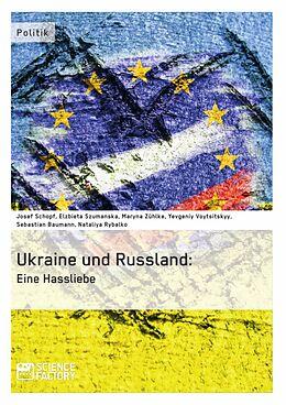 Cover: https://exlibris.azureedge.net/covers/9783/6566/1690/0/9783656616900xl.jpg