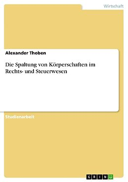 Cover: https://exlibris.azureedge.net/covers/9783/6566/2050/1/9783656620501xl.jpg