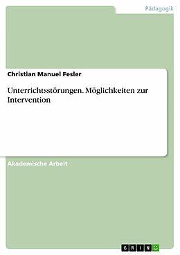 Cover: https://exlibris.azureedge.net/covers/9783/6566/5129/1/9783656651291xl.jpg