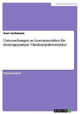 Cover: https://exlibris.azureedge.net/covers/9783/6567/0013/5/9783656700135xl.jpg