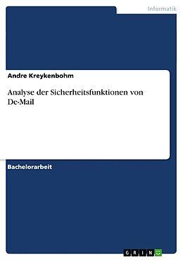 Cover: https://exlibris.azureedge.net/covers/9783/6567/1366/1/9783656713661xl.jpg
