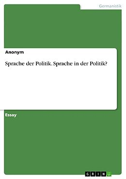 Cover: https://exlibris.azureedge.net/covers/9783/6567/2310/3/9783656723103xl.jpg