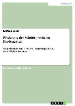 Cover: https://exlibris.azureedge.net/covers/9783/6567/4909/7/9783656749097xl.jpg