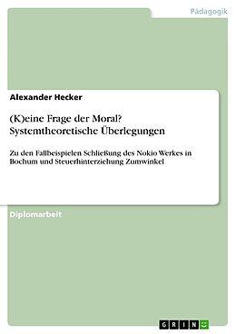 Cover: https://exlibris.azureedge.net/covers/9783/6568/6545/2/9783656865452xl.jpg