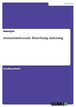 Cover: https://exlibris.azureedge.net/covers/9783/6569/2991/8/9783656929918xl.jpg