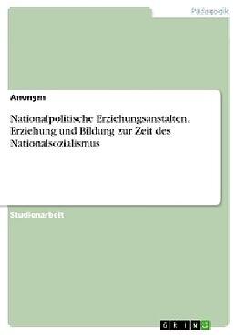 Cover: https://exlibris.azureedge.net/covers/9783/6569/3481/3/9783656934813xl.jpg