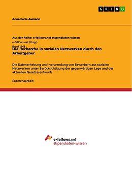 Cover: https://exlibris.azureedge.net/covers/9783/6569/7191/7/9783656971917xl.jpg