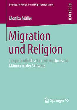 Cover: https://exlibris.azureedge.net/covers/9783/6580/1368/4/9783658013684xl.jpg