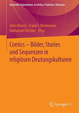 Cover: https://exlibris.azureedge.net/covers/9783/6580/1427/8/9783658014278xl.jpg