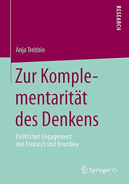 Zur Komplementarität des Denkens [Version allemande]