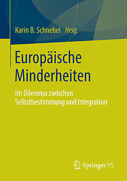 E-Book (pdf) Europäische Minderheiten von