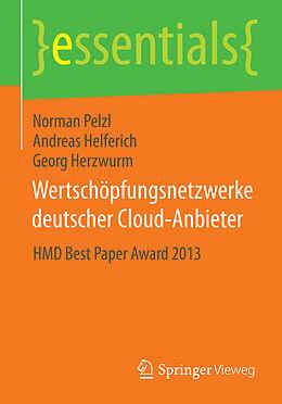 Cover: https://exlibris.azureedge.net/covers/9783/6580/7010/6/9783658070106xl.jpg