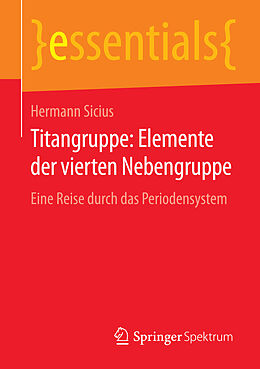 Cover: https://exlibris.azureedge.net/covers/9783/6581/2640/7/9783658126407xl.jpg