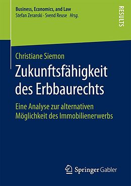 Cover: https://exlibris.azureedge.net/covers/9783/6581/3108/1/9783658131081xl.jpg